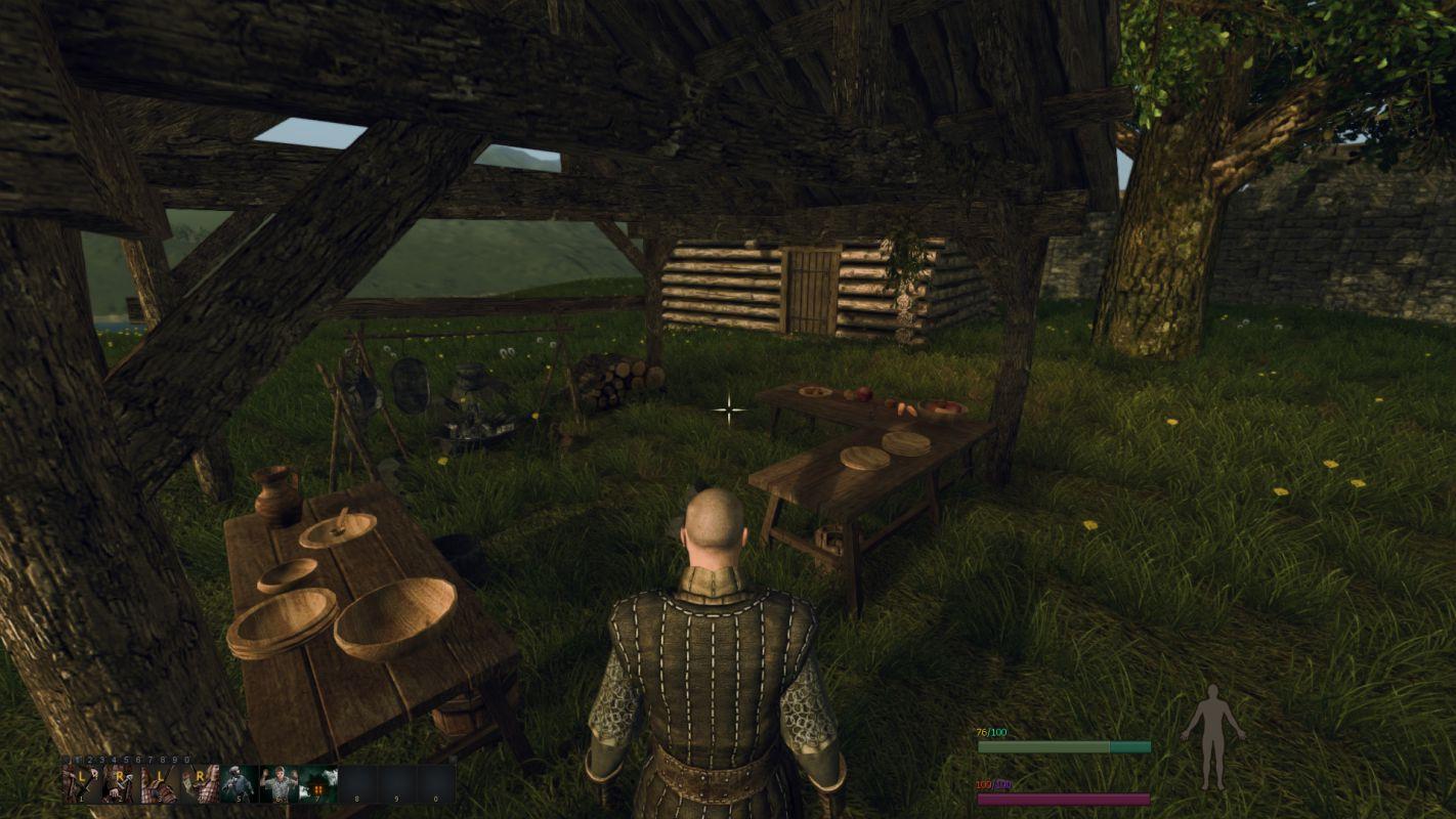 Играть в онлайн игру life is feudal на русском игра спанч боб ролевая игра