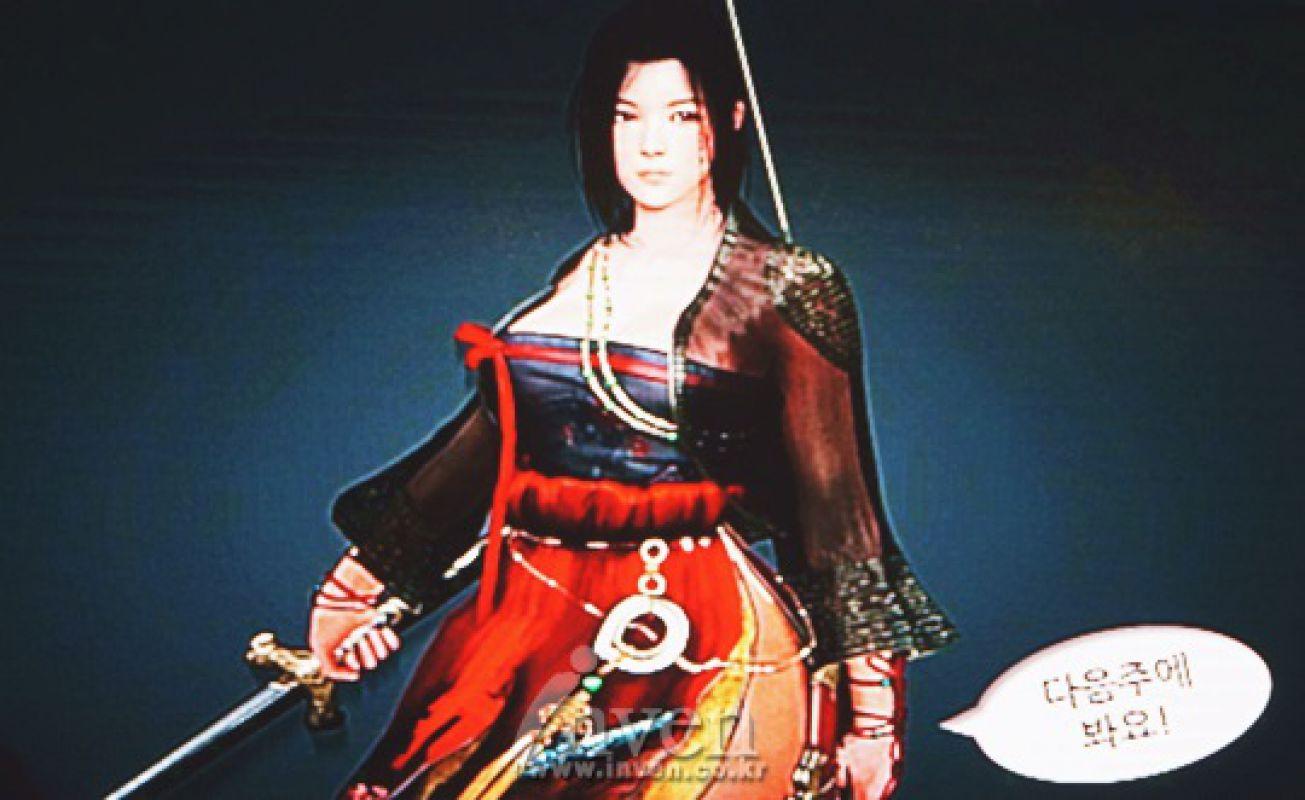 Black Desert - О будущем игры: новые персонажи, территории и дата релиза корейской версии