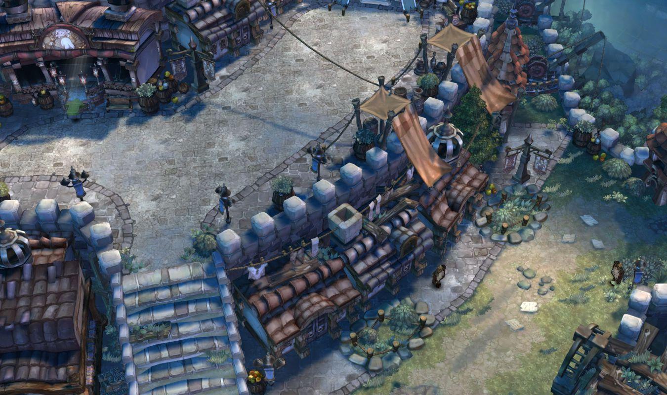 Tree of Savior - Англоязычная версия появилась в Steam Greenlight