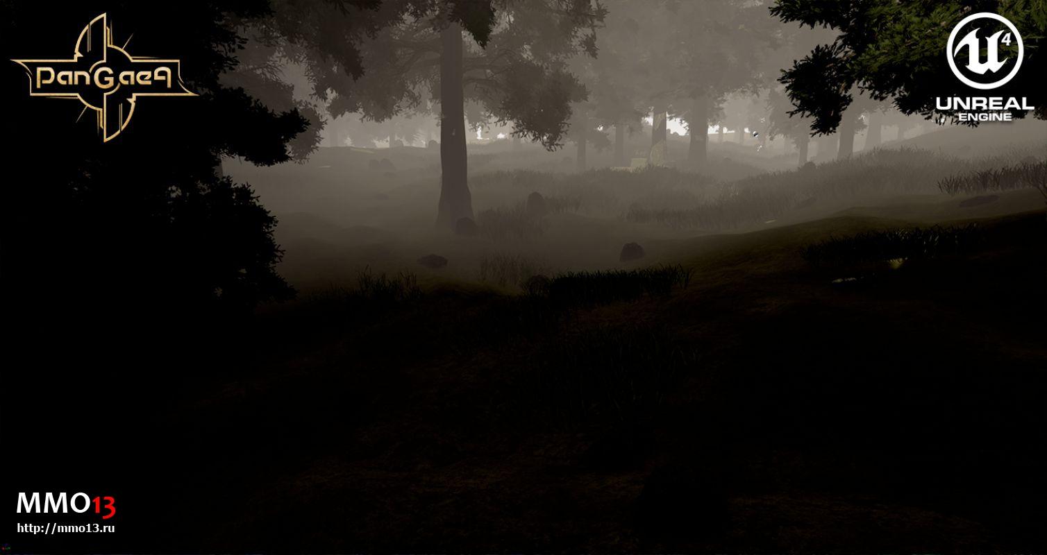 Pangaea: New World - взгляд на игру со стороны разработчика