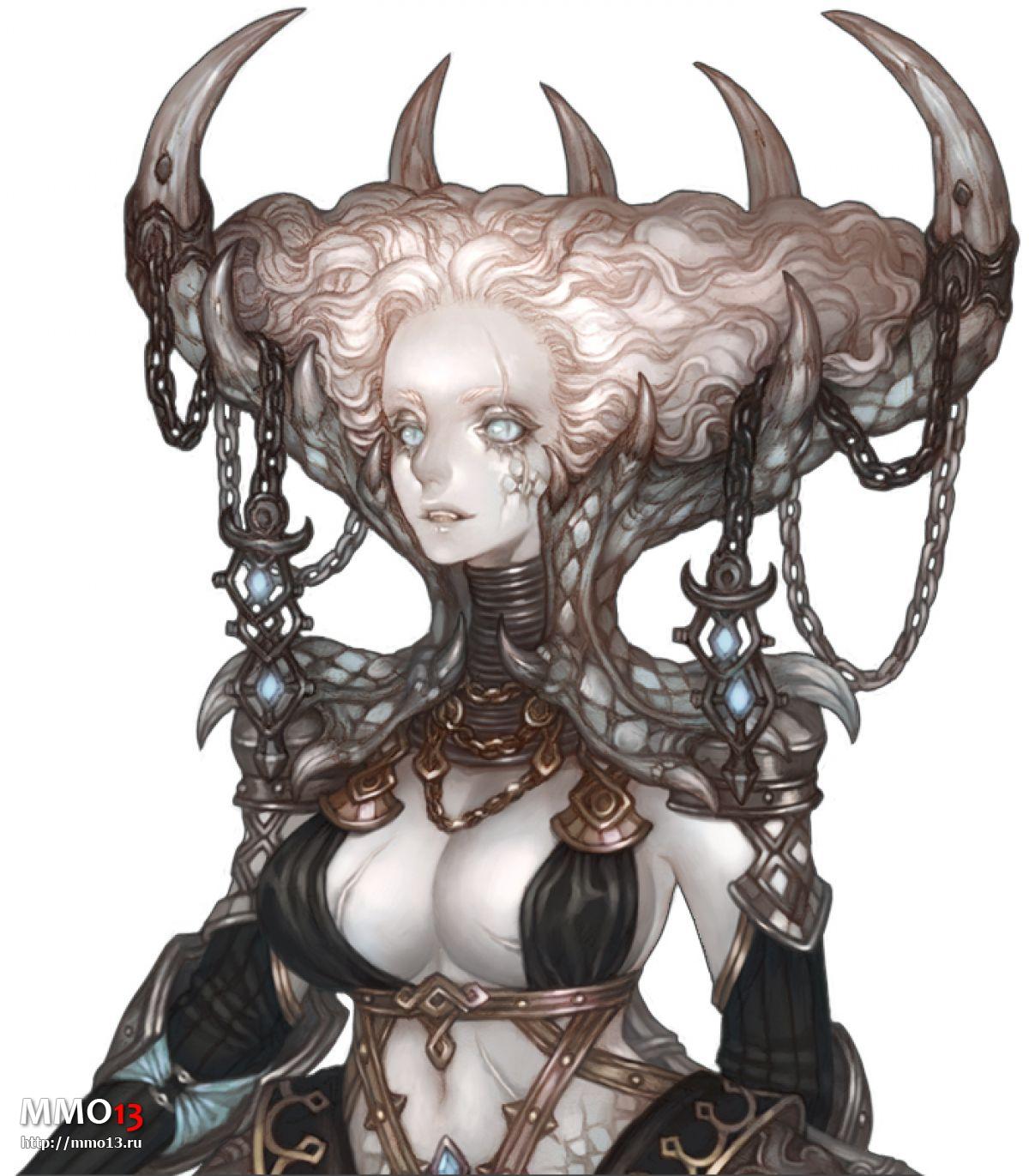 Дата японского бета-теста и красочный арт по Tree of Savior