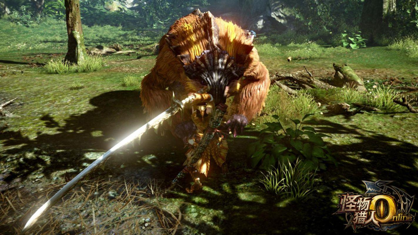 Monster Hunter Online -  Информация о следующем этапе тестирования