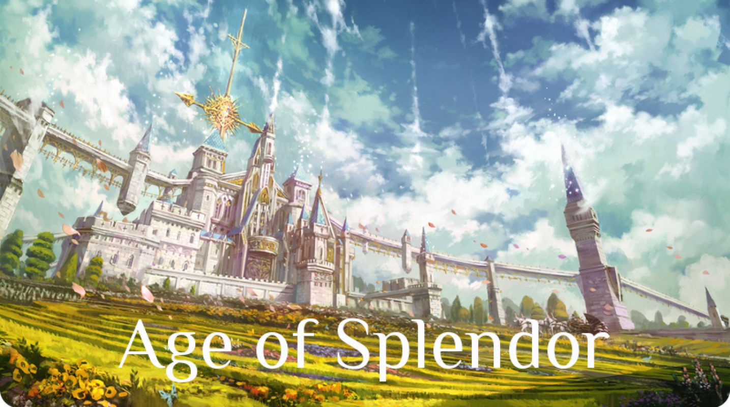 Обновление Lineage 2 Classic: Age of Splendor