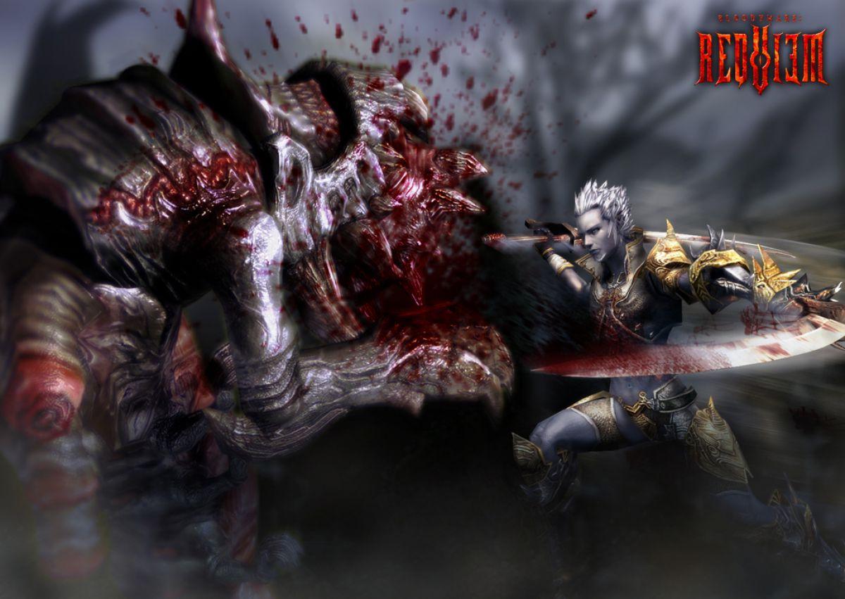 Закрытие проекта Requiem Online