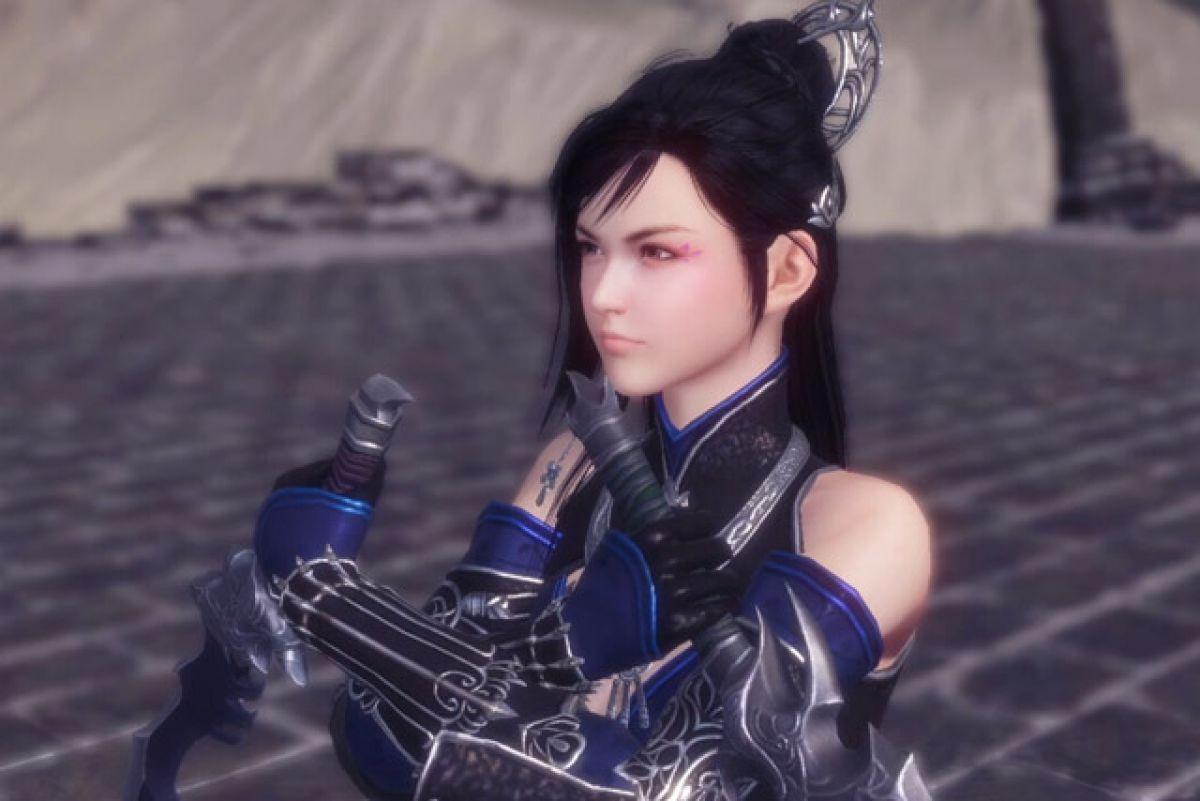 Moonlight Blade - Анонс нового класса и изменения баланса