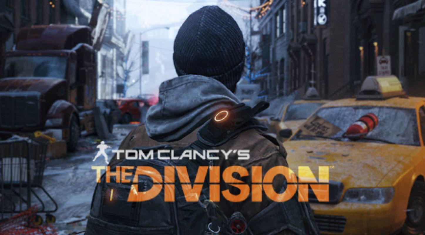The Division - Как погода и время влияют на геймплей