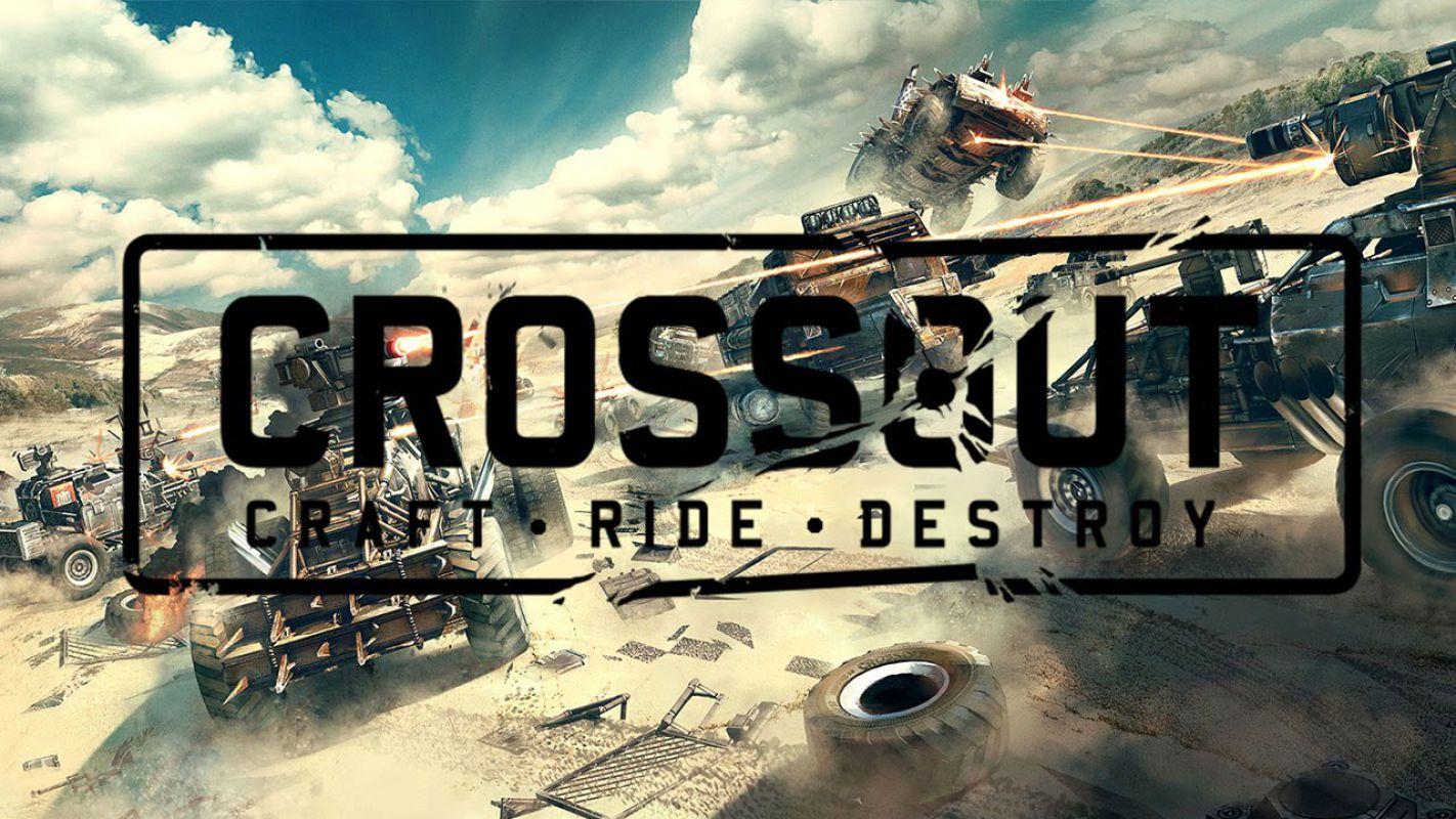 Блог разработчиков Crossout об оружии. Часть четвертая