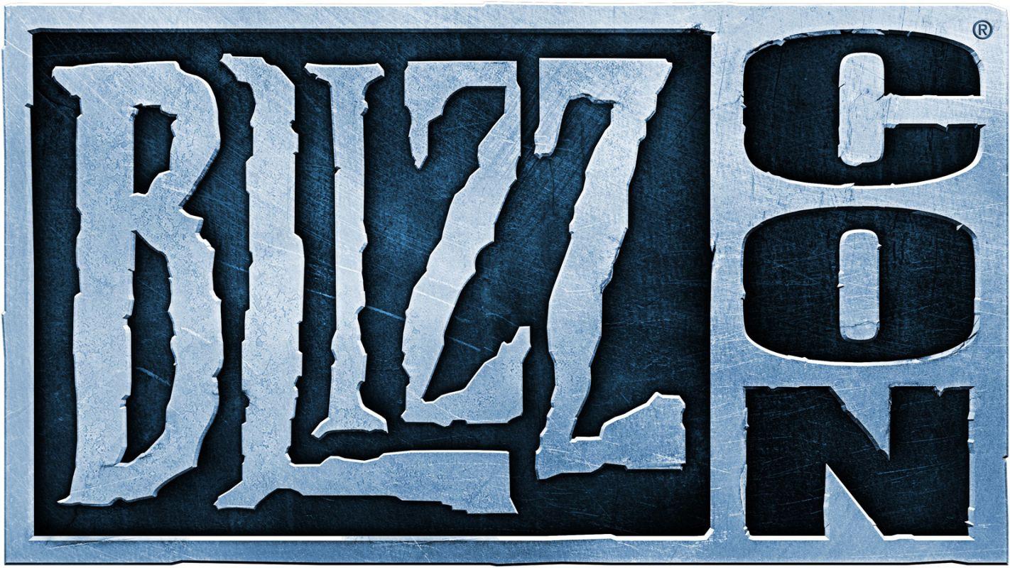 BlizzCon 2015 начинается сегодня!
