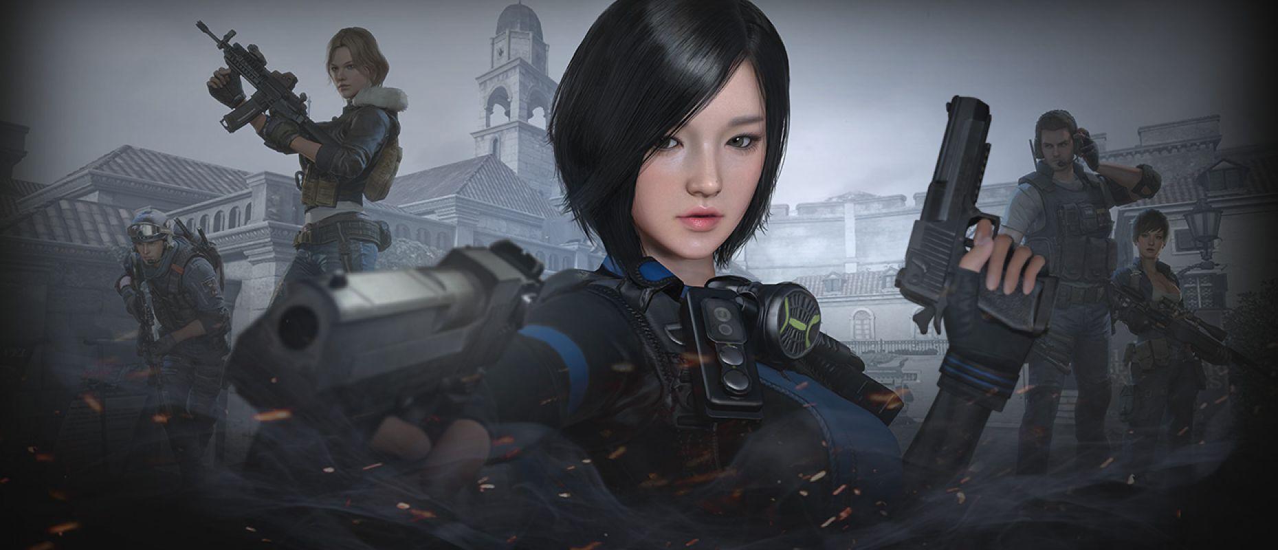 Новый геймплейный трейлер Sudden Attack 2 к G*Star 2015