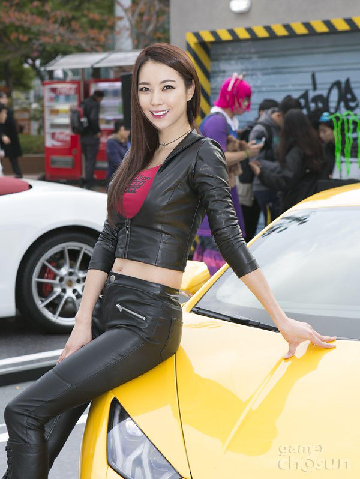 Need For Speed EDGE - Анонс ЗБТ и другие новости с G*Star 2015