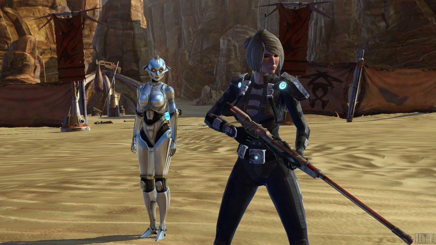 скачать игру star wars the old republic online