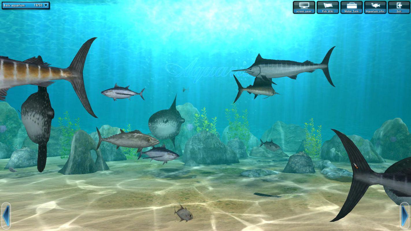 неоднозначный рыба из игры что на картинке новых
