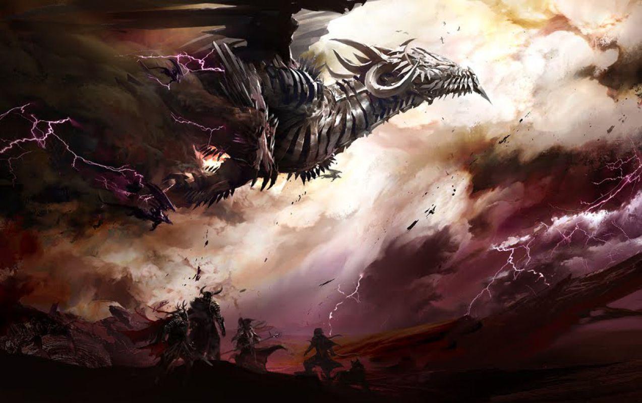 Ближайшее будущее Guild Wars 2