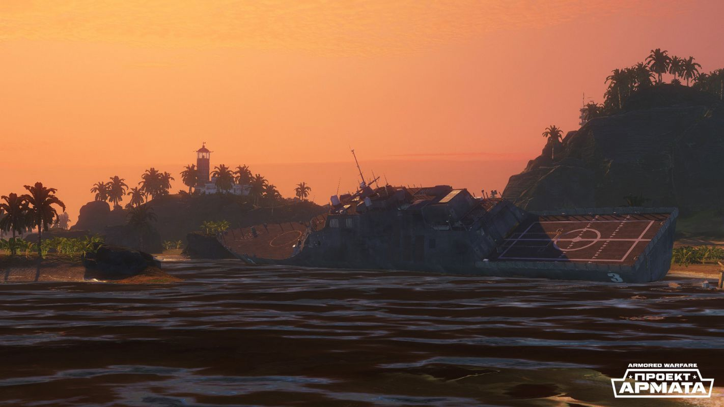 Armored Warfare: Проект Армата - Обновление 0.15