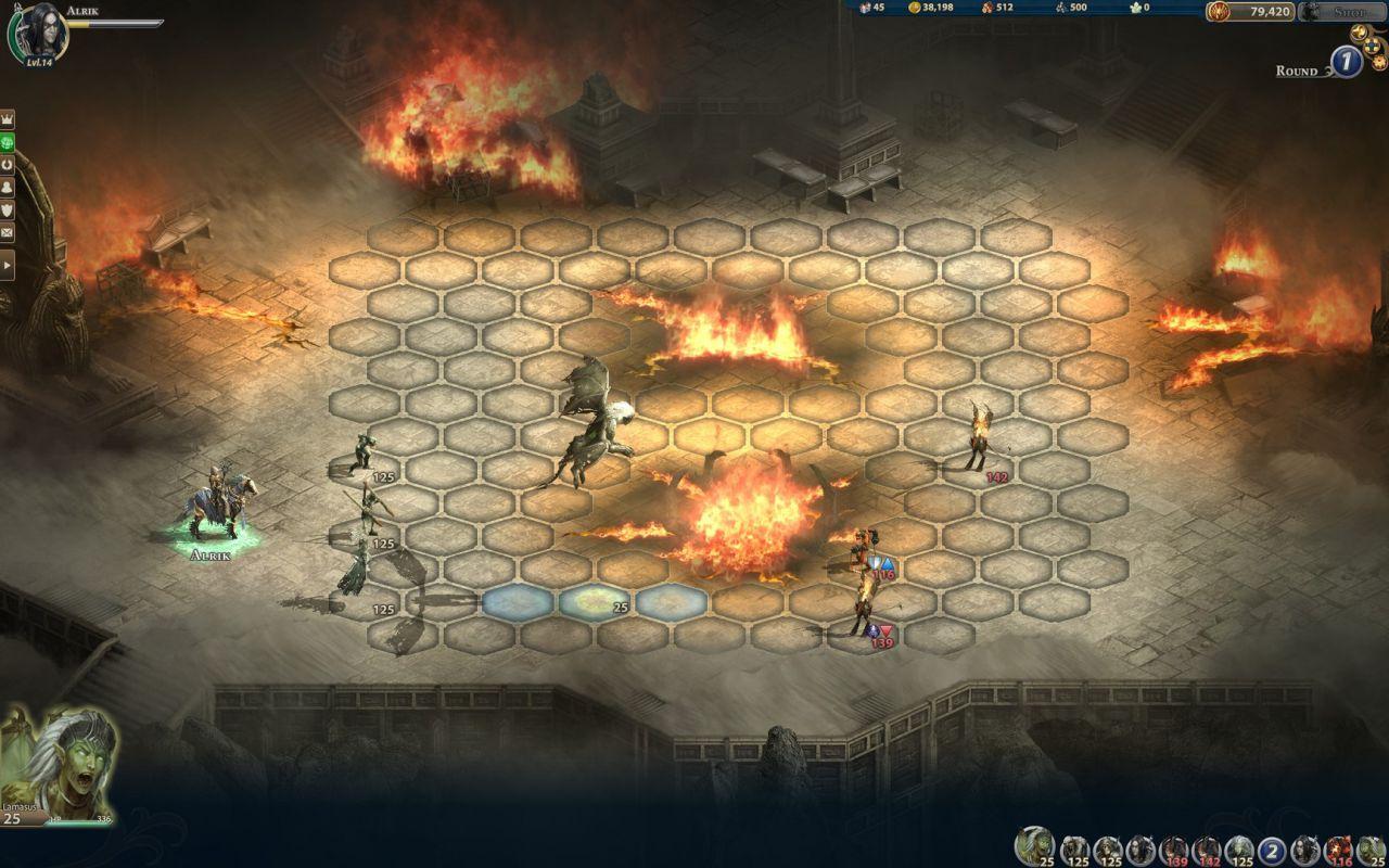 Видео игры меч и магия