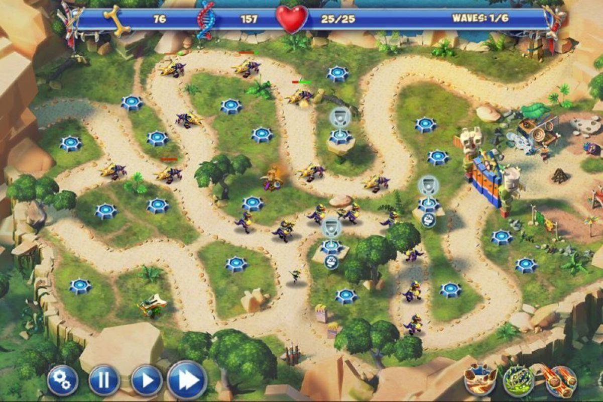 Ютуб игры бесплатно без регистрации защита башни