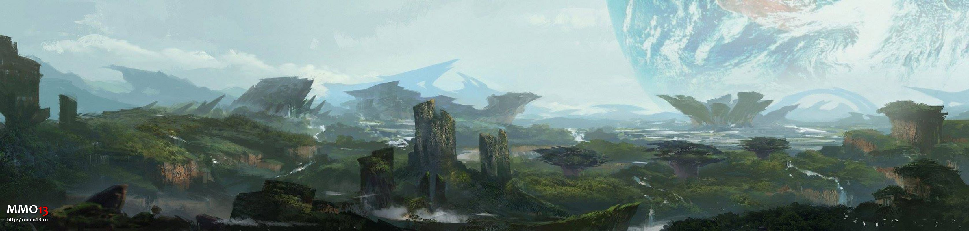 Dark and Light может появиться в Steam в этом году - новая информация об игре