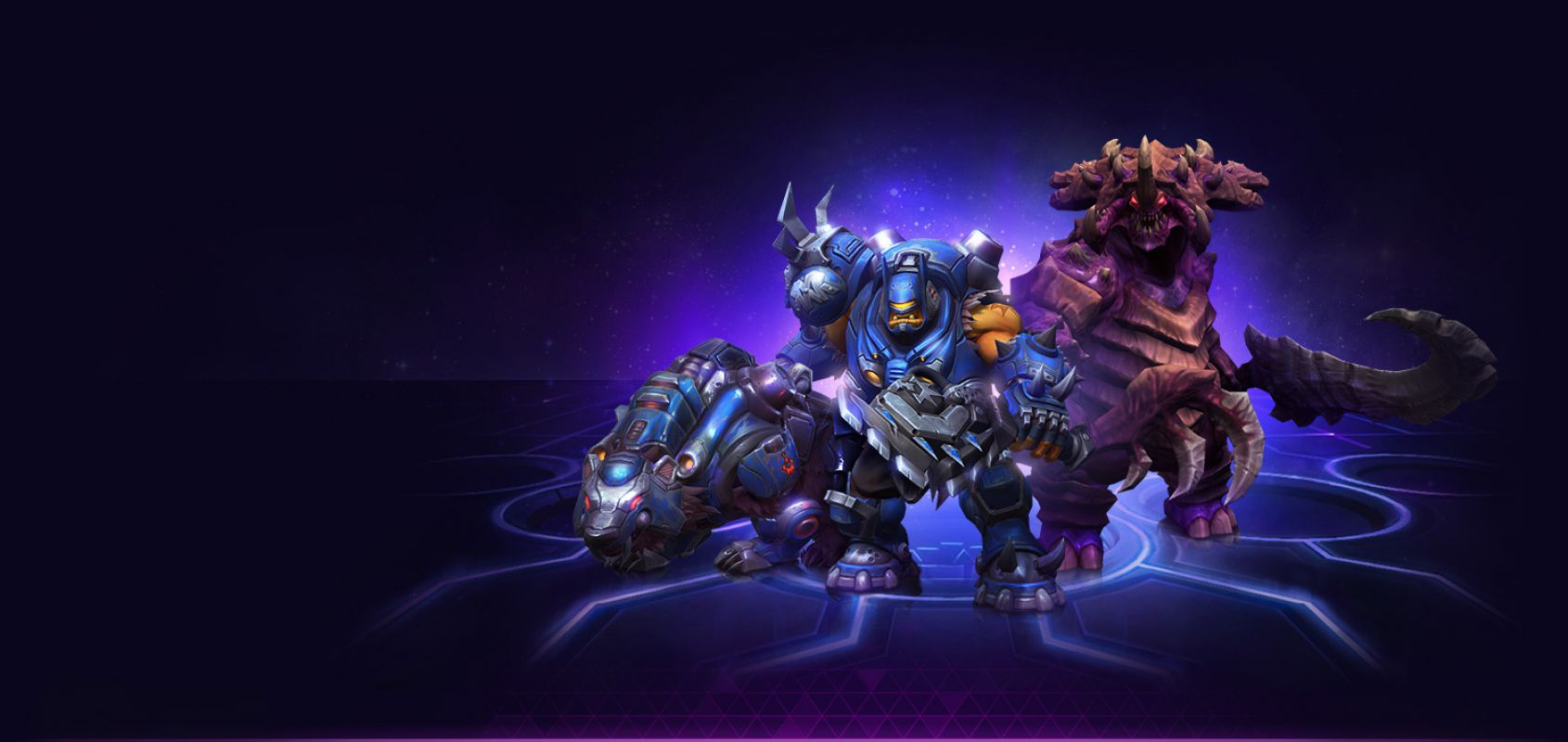 gamescom 2016 heroes of the storm mmo13. Black Bedroom Furniture Sets. Home Design Ideas