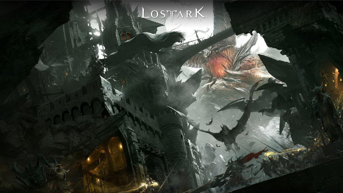 Информация с пресс-конференции Lost Ark Media Day