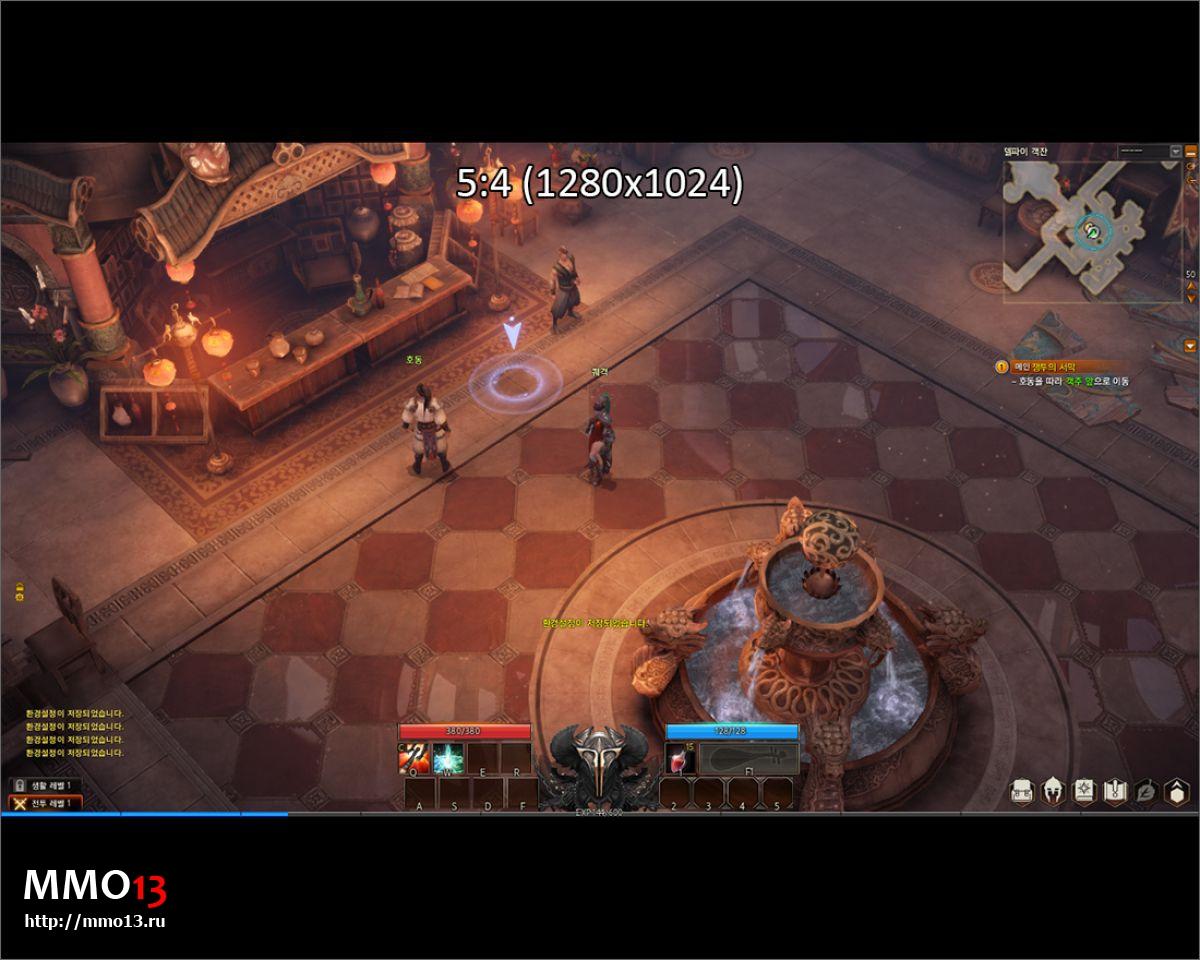 Корейцы протестировали производительность Lost Ark на видеокартах Nvidia различных лет 15237