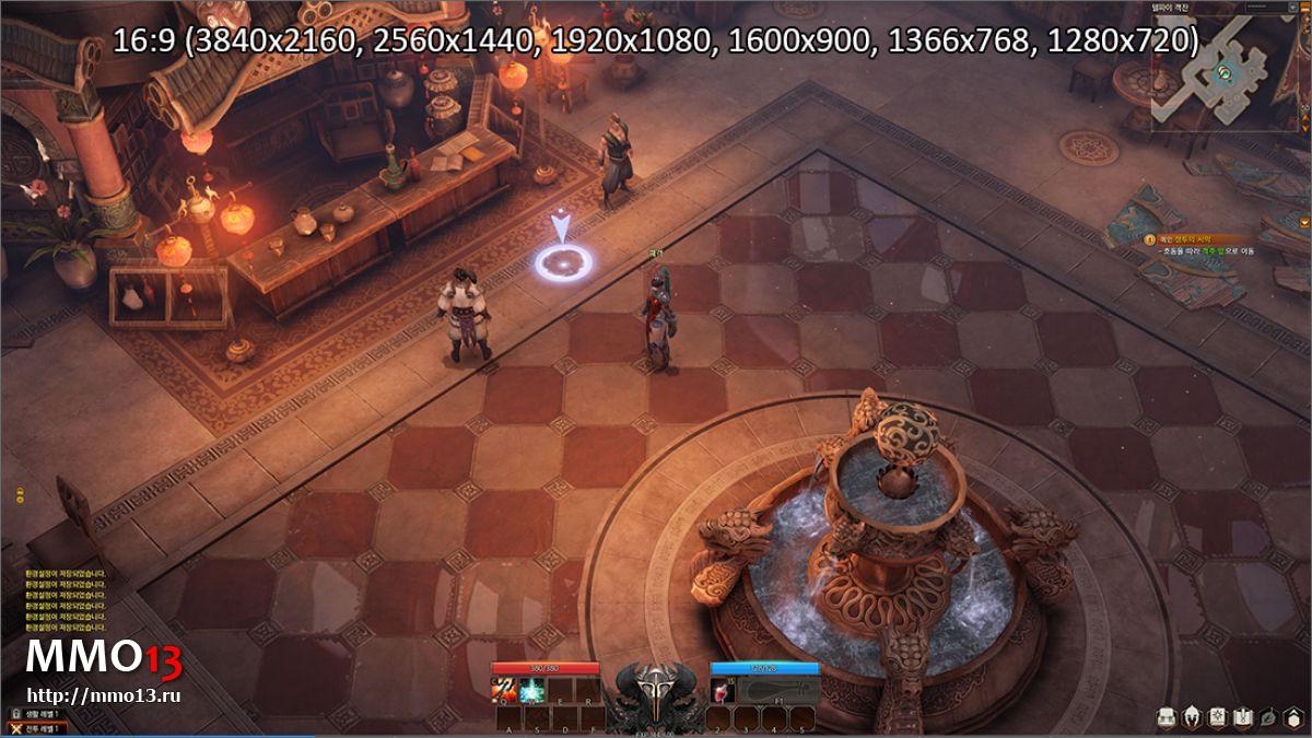 Корейцы протестировали производительность Lost Ark на видеокартах Nvidia различных лет 15238