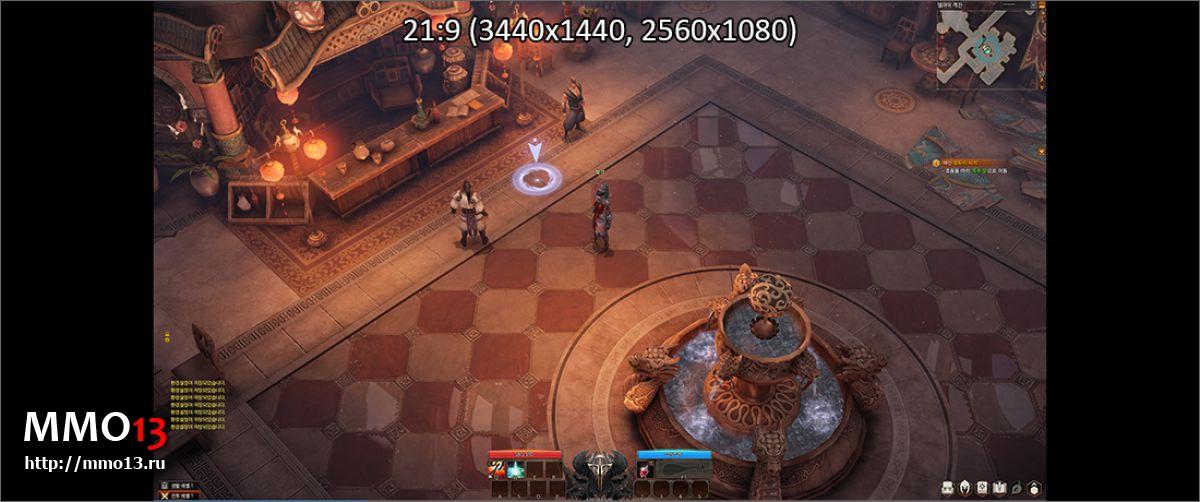 Корейцы протестировали производительность Lost Ark на видеокартах Nvidia различных лет 15239