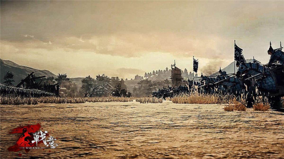 G-STAR 2016: Продюсер War Rage о «песочнице» и планах на запуск за пределами Китая 16774