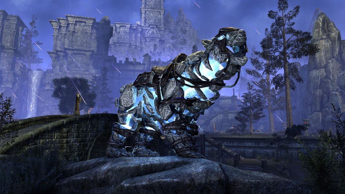 В The Elder Scrolls Online добавят ящики с рандомным лутом 16915