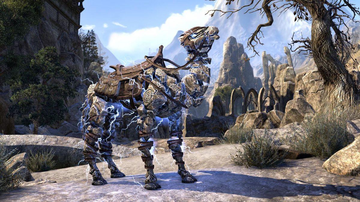 В The Elder Scrolls Online добавят ящики с рандомным лутом 16916