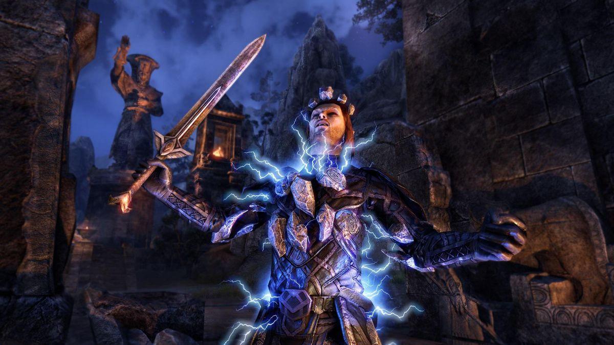 В The Elder Scrolls Online добавят ящики с рандомным лутом 16919