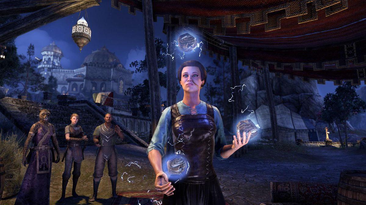 В The Elder Scrolls Online добавят ящики с рандомным лутом 16920