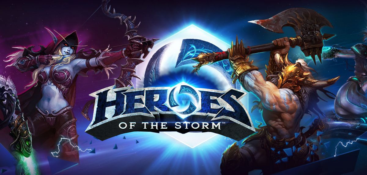 Режиссёр Heroes of the Storm займётся другим проектом Blizzard 17016