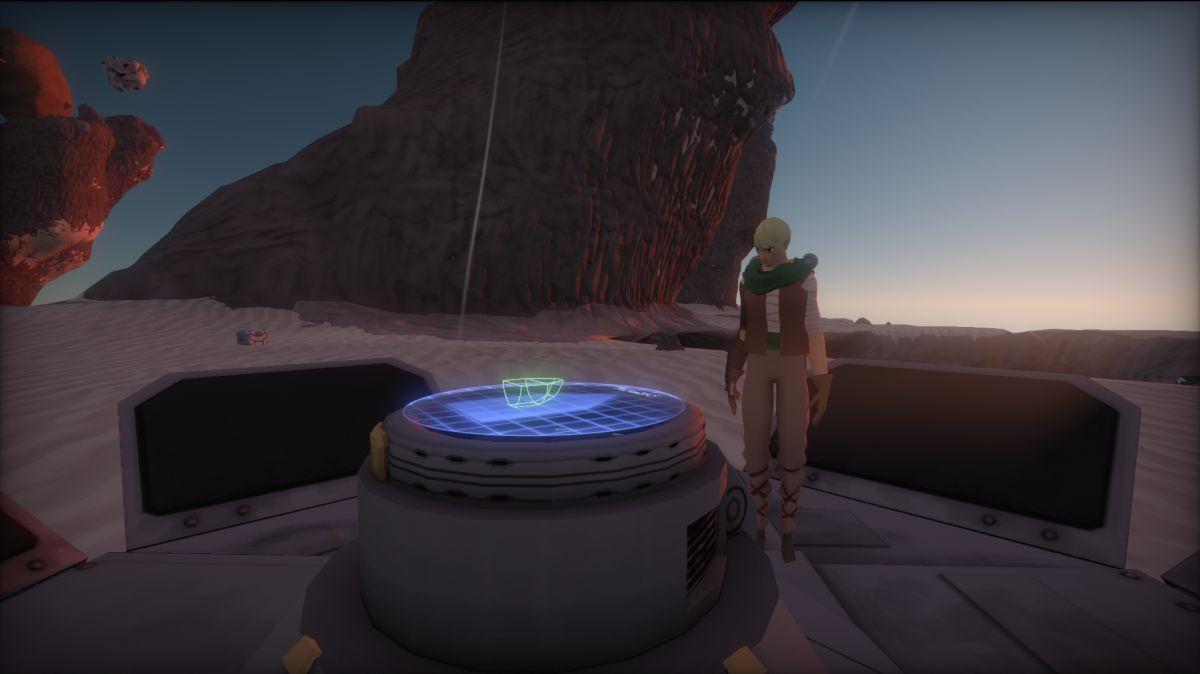 Тестирование альфы 5.0 Worlds Adrift начнётся в понедельник 17039