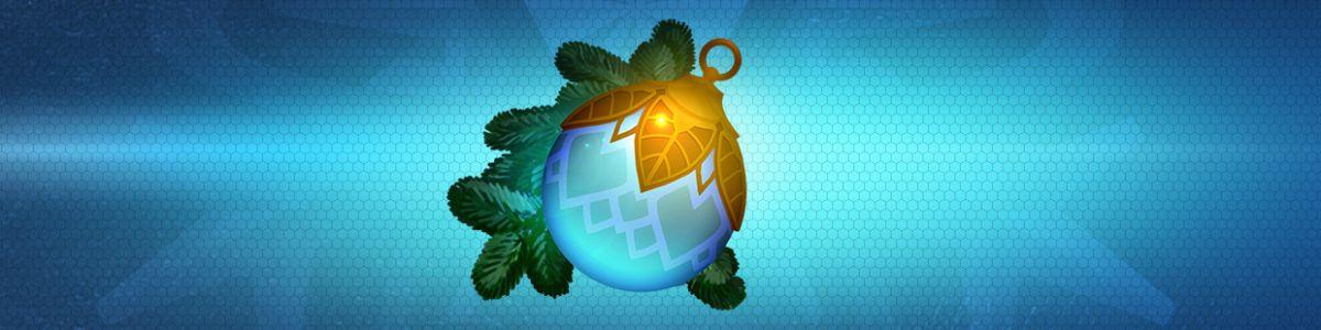 Новый год в Skyforge начался! 17042