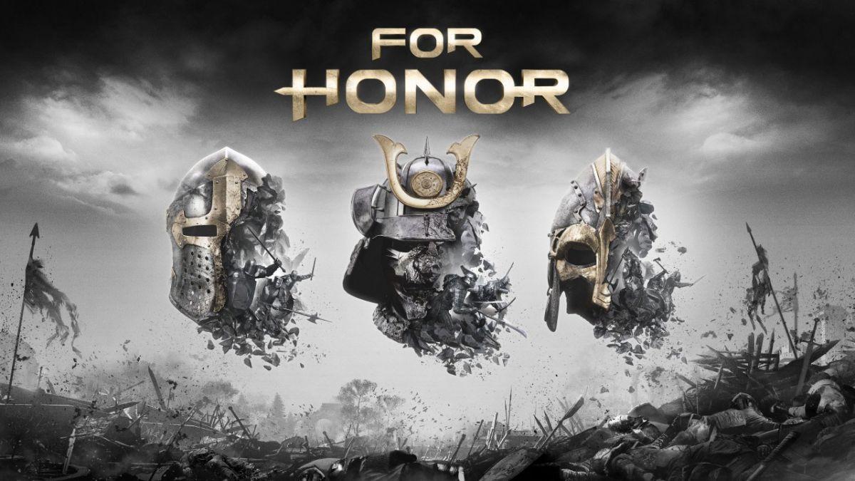 Закрытое бета-тестирование For Honor начнётся в январе 17089