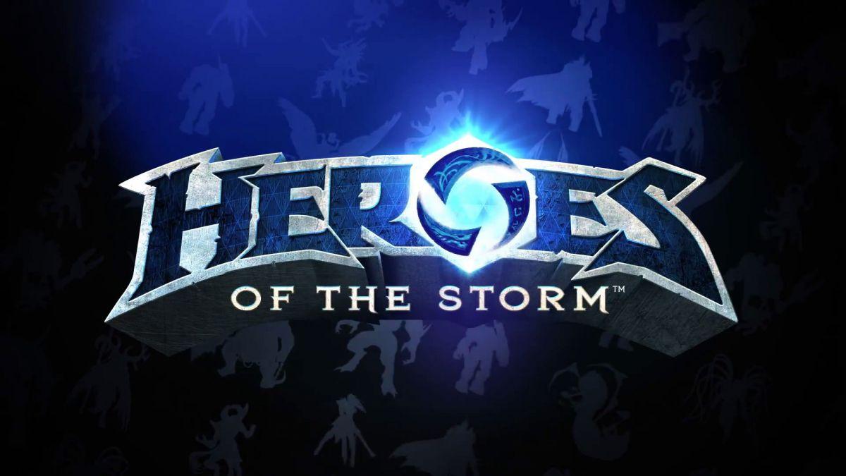 В Heroes of the Storm добавили Рагнароса 17112