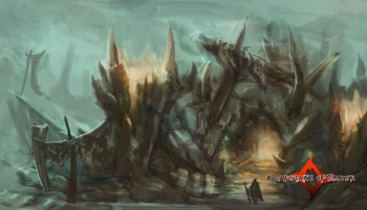 Стал доступен третий акт Guardians of Ember 17227