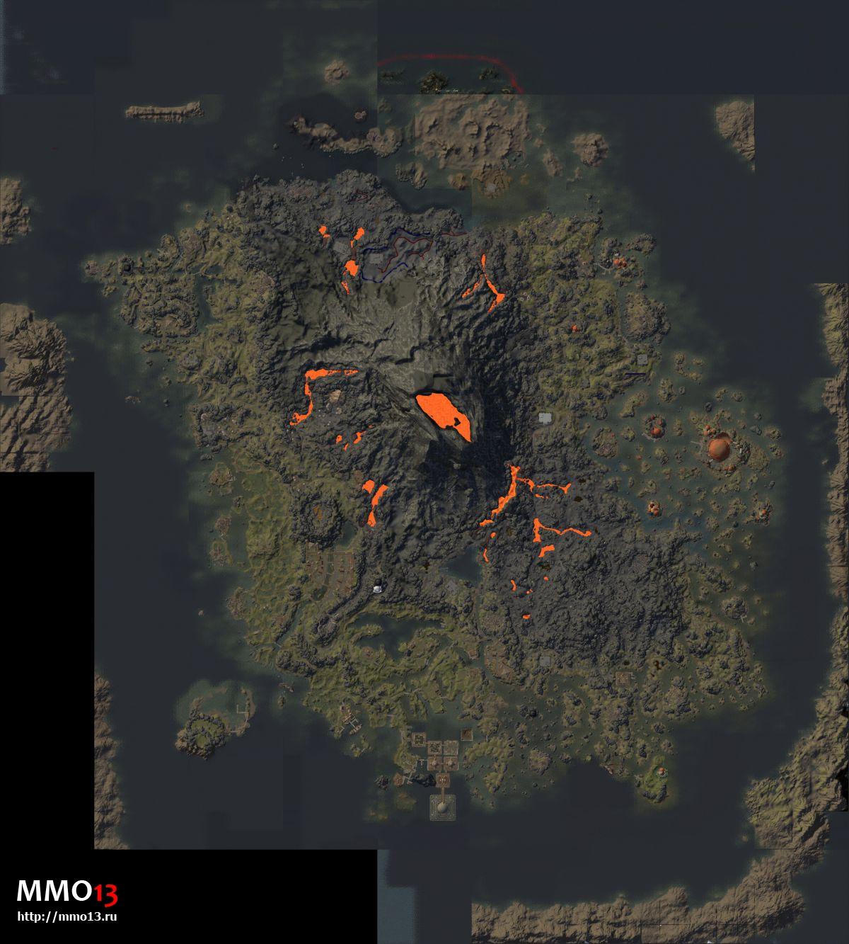 В The Elder Scrolls Online может появиться остров TES III: Morrowind 17253