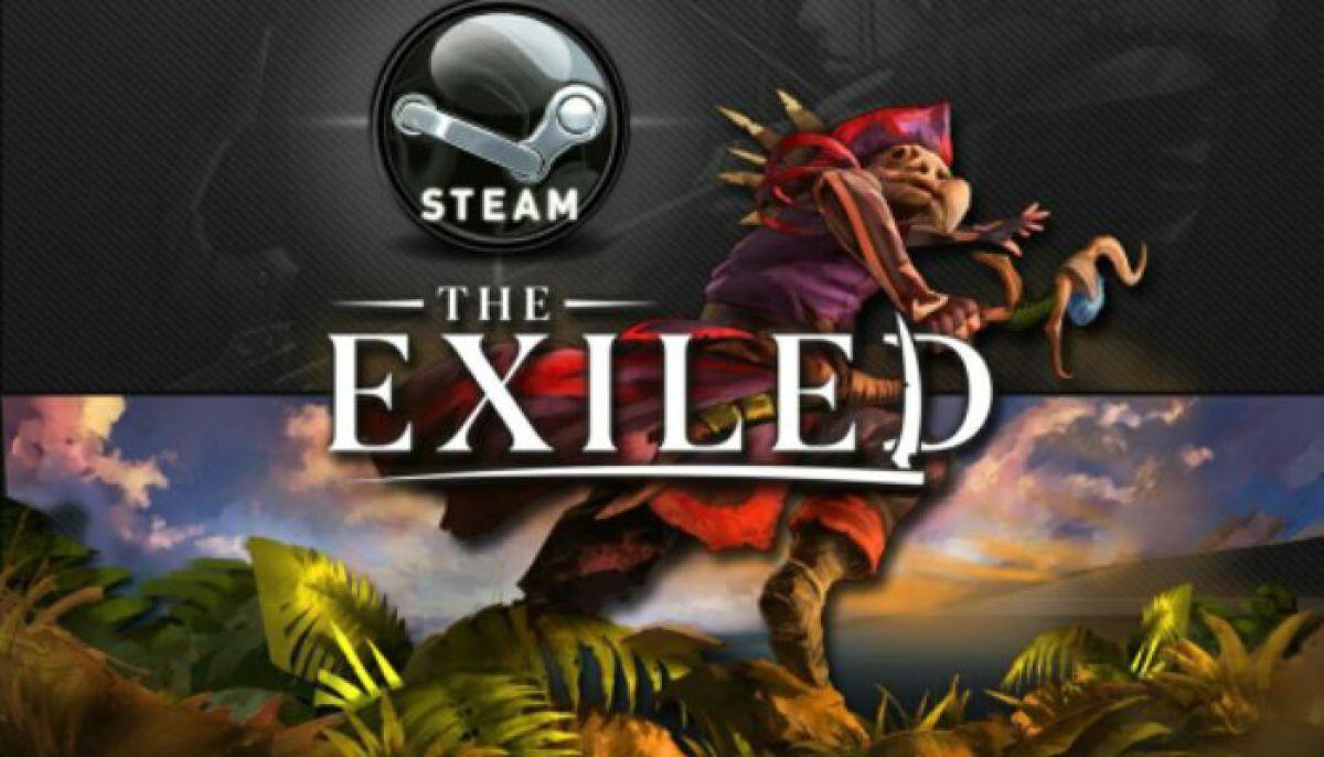 The Exiled выйдет в Steam в раннем доступе 23 февраля 17348