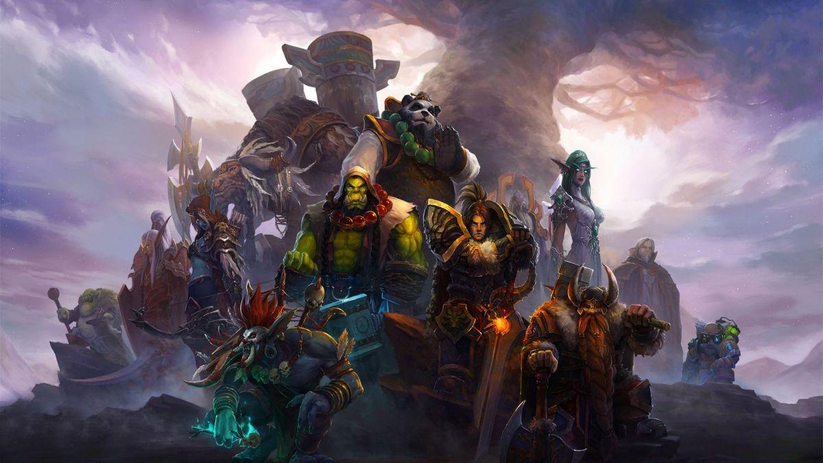 Новые квесты, репутация и режим на PTR World of Warcraft 17535