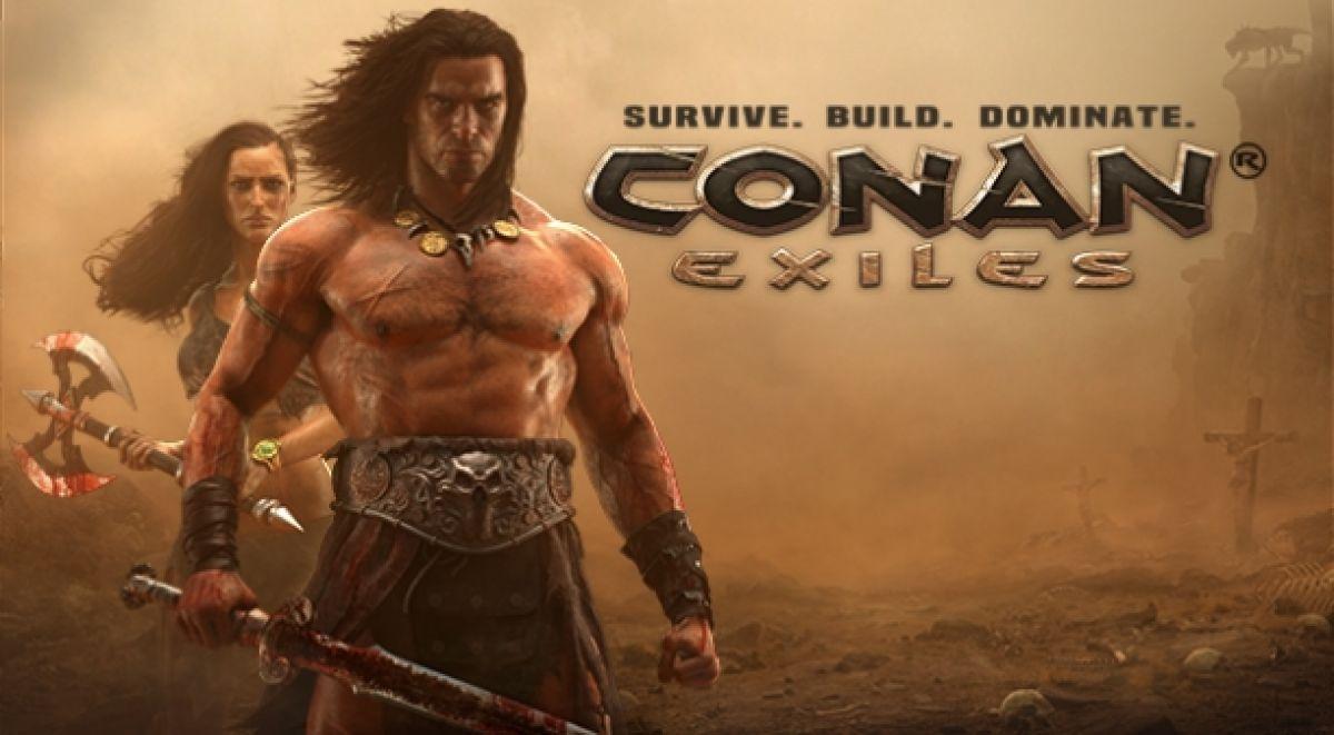 Conan Exiles окупилась, продано более 320 тысяч копий 17684