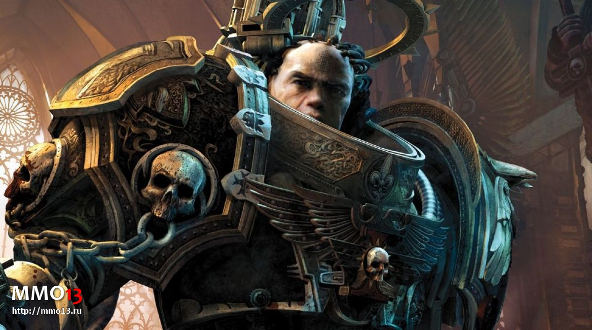 Ранний старт Warhammer 40.000: Inquisitor — Martyr 17737