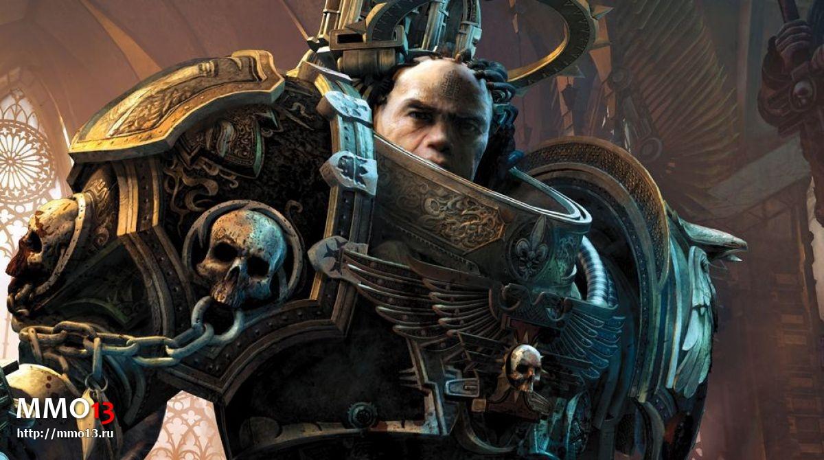 Ранний старт Warhammer 40.000: Inquisitor — Martyr 17737