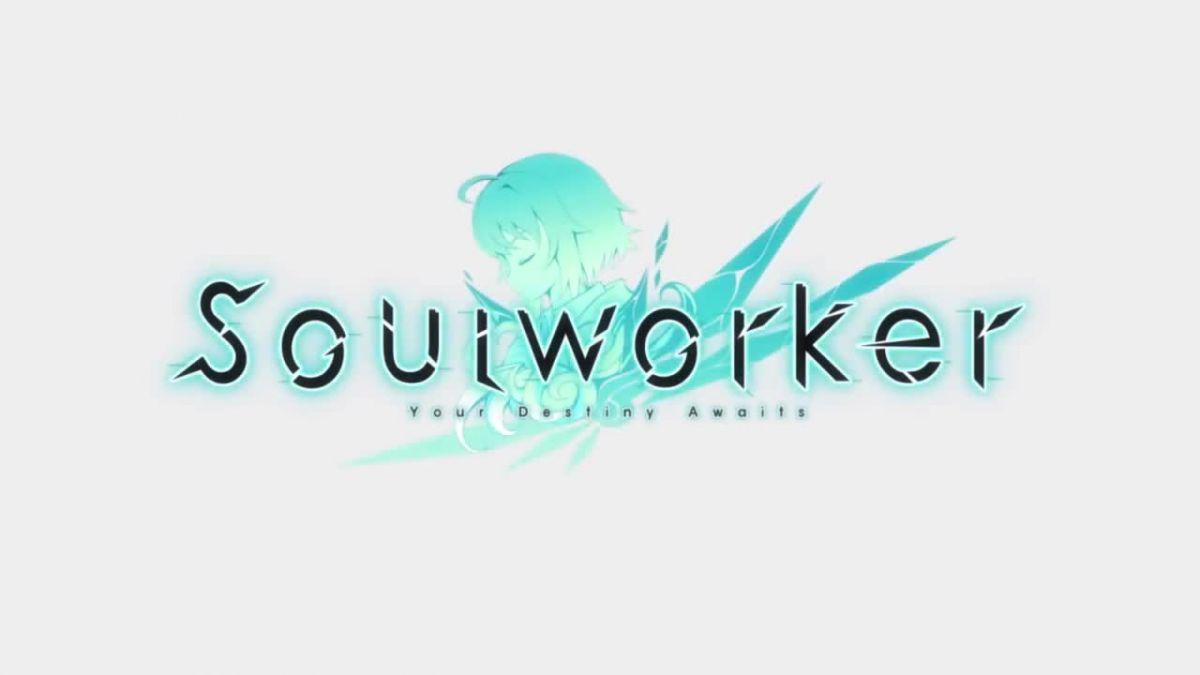 О бета-тестировании западной версии Soul Worker могут рассказать в этом месяце 17808