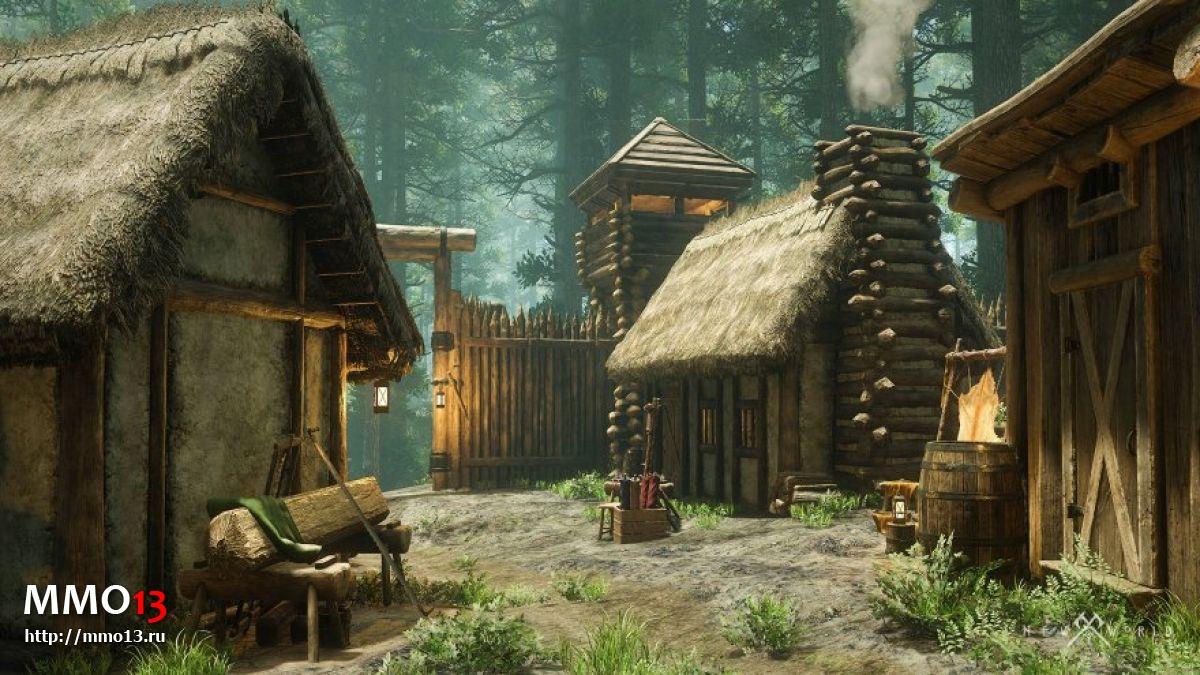 Два новых скриншота игры New World 17992