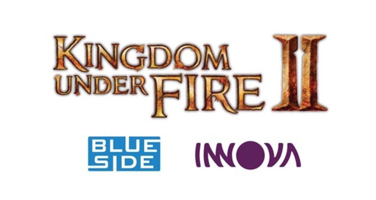 Innova стала локализатором Kingdom Under Fire II в России 18354