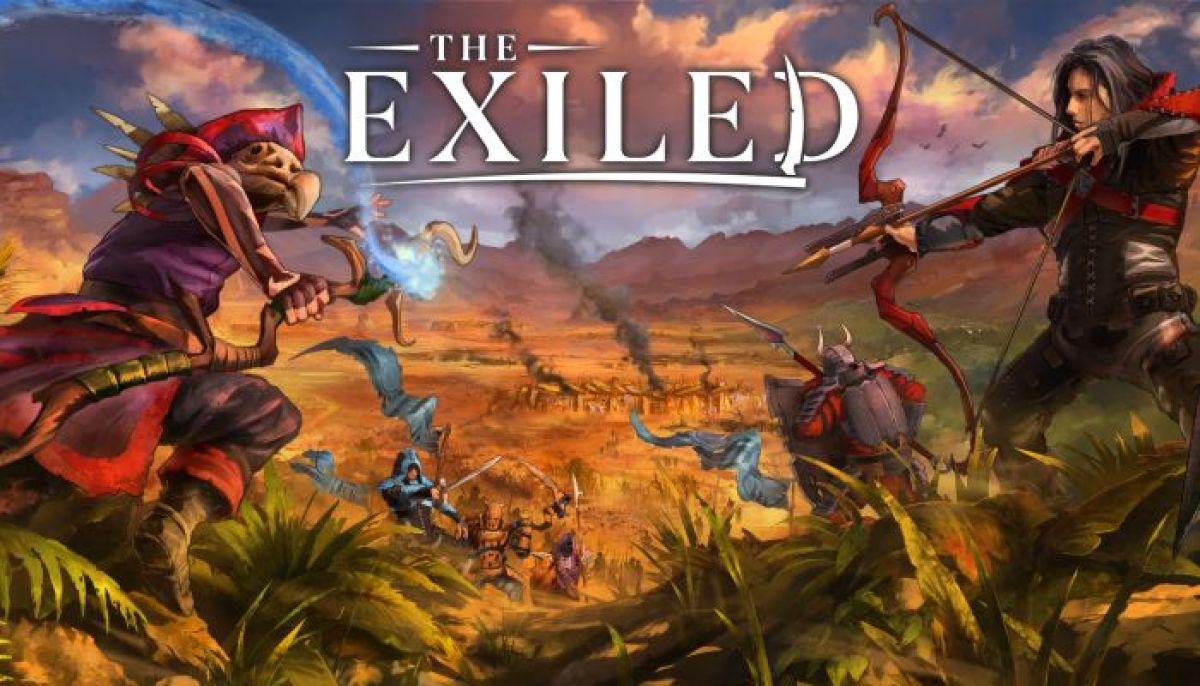 В The Exiled начался второй сезон, пробная версия расширена 18466