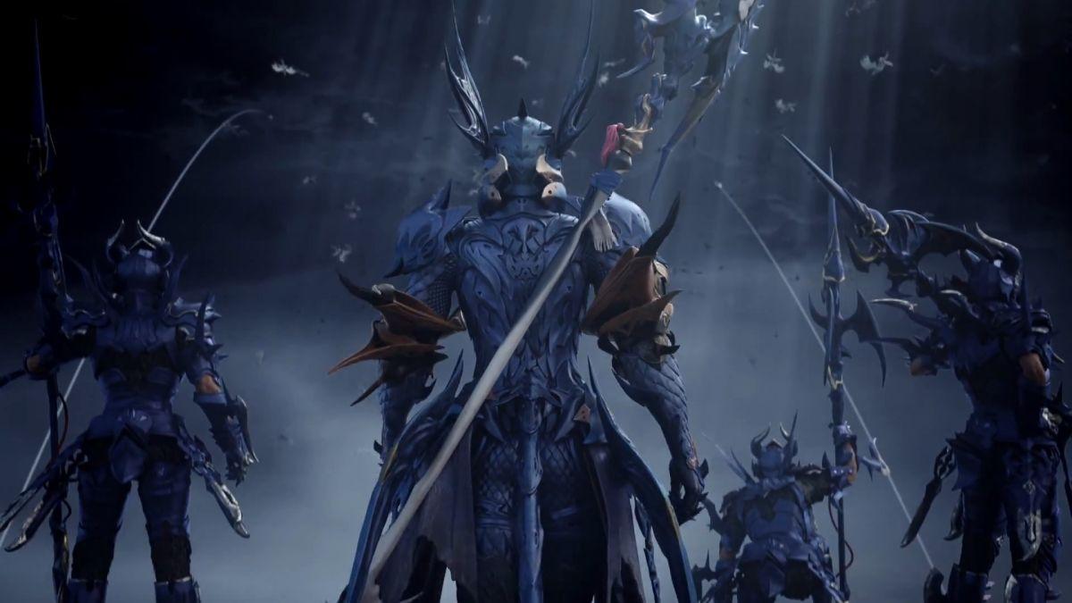 Сюжет Heavensward в Final Fantasy XIV завершится 28 марта 18484