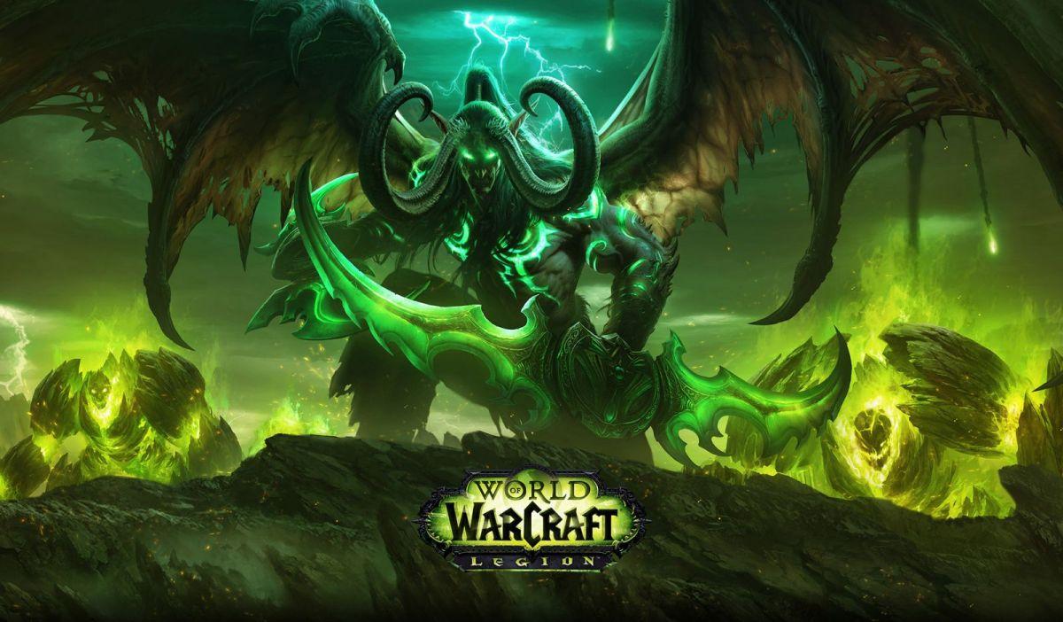 В World of Warcraft поднимут цены на услуги 18496