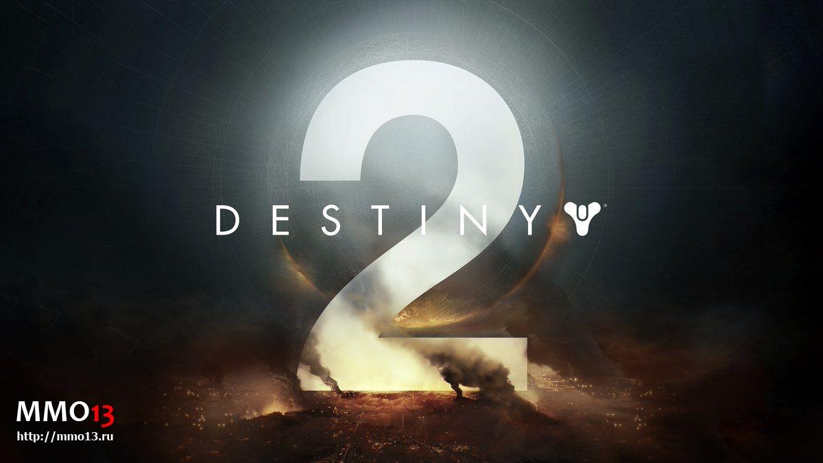 Состоялся официальный тизер-анонс Destiny 2 18625